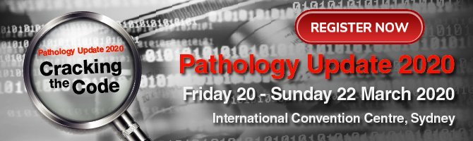 RCPA - Pathology Update