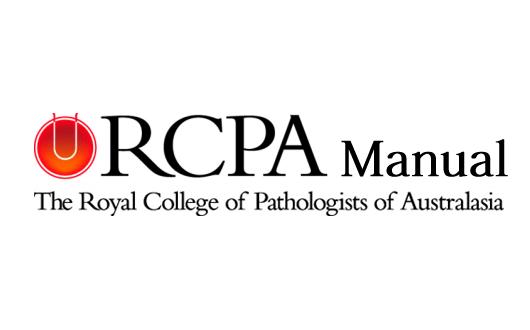 RCPA - Pathology Update